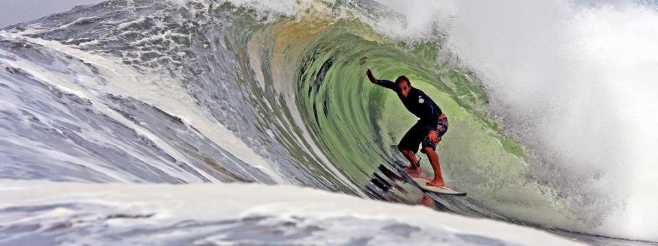 Xanadu Surf Designs