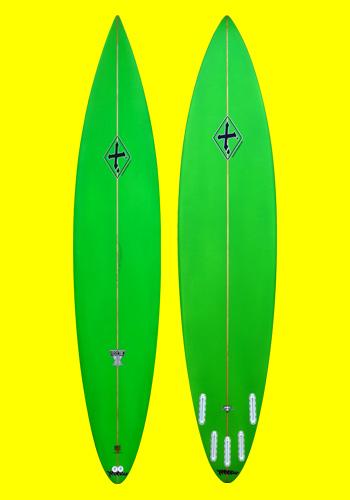 xanadu surfboards - g6