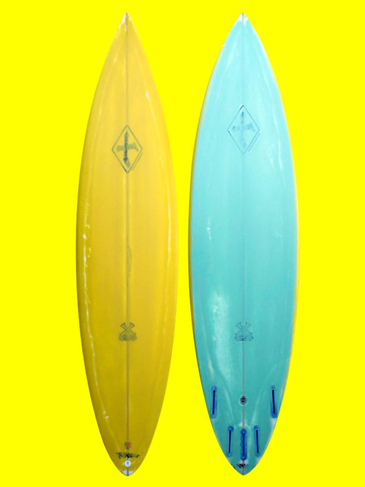 G6 Xanadu Surf Designs Xanadu Surf Designs