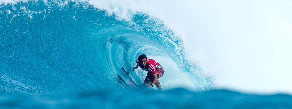 XANADU SURFBOARDS - TEAM