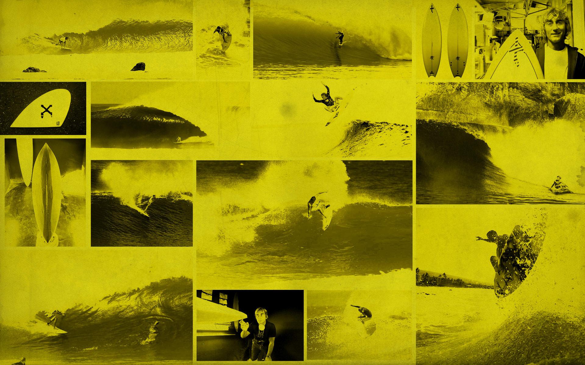 Xanadu Surf Designs - High Performance Surfboards