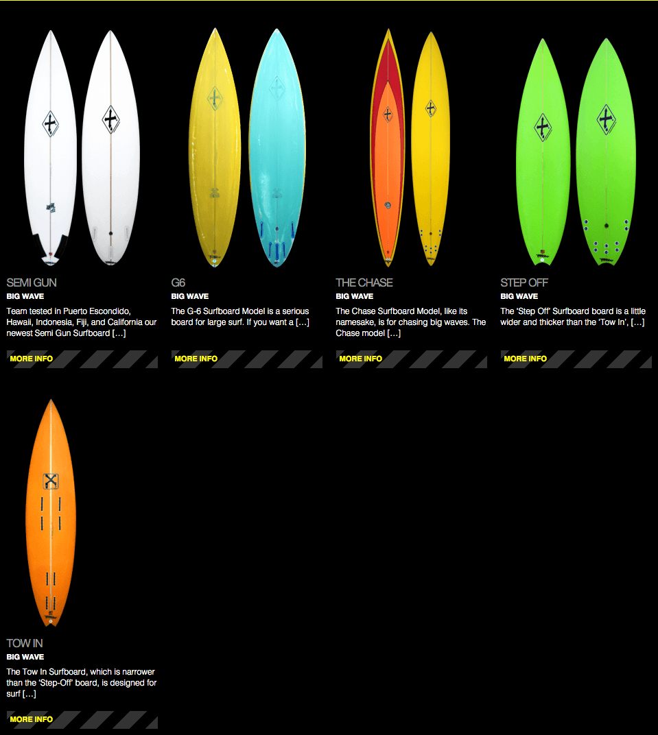 xanadu-big-wave-models