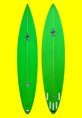 xanadu surfboards - g6
